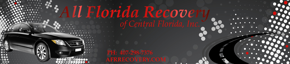 Orlando Florida Repossessions